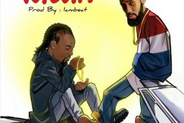 Download  Phyno ft Wale N.W.A Mp3 Download