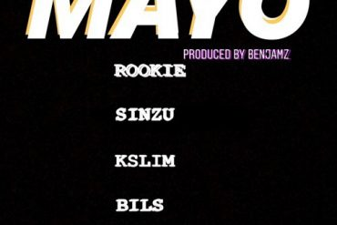 Download Rookie x Sinzu x Kslim x Bils x Dremo Mayo Mp3 Download