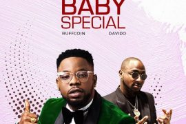 Download Ruffcoin ft Davido Baby Special Mp3 Download