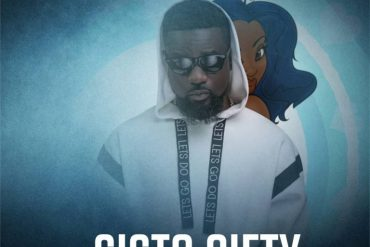 DownloadSarkodie Sista Gifty Mp3 Download