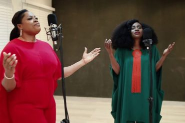 Download TY Bello ft. Sinach & George Still God Mp3 Download