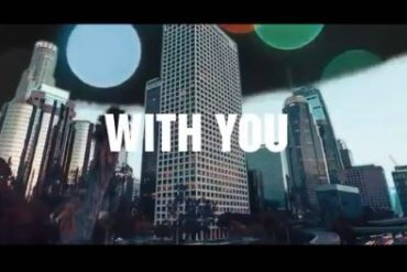 Download Yonda ft Davido With You Mp3 Download