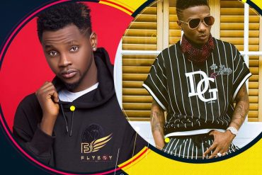 Kizz Daniel, Wizkid Something spiritual y'all didn't notice is on For You! (Review)