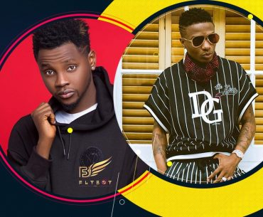 "Kizz Daniel, Wizkid: Something spiritual y'all didn't notice is on ""For You!"" (Review)"
