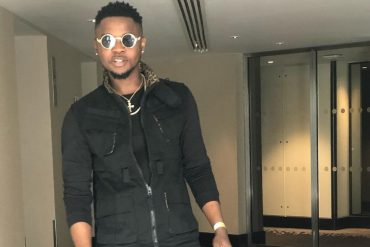 Kizz Daniel features Wizkid on a new single For You
