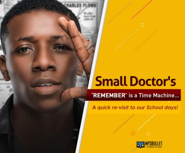 "Small Doctor's ""Remember"" is a Time Machine….A quick re-visit to our school days!"