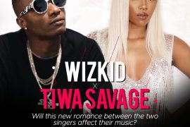 Wizkid x Tiwa Savage Will this new romance between the two singers affect their music