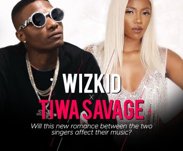 Wizkid x Tiwa Savage: Will this new romance between the two singers affect their music?