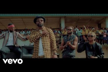Dowmload Harrysong ft. Reekado Banks, Iyanya & Dice Ailes Selense (Remix) Video Download