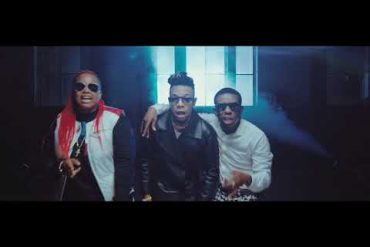 Download DJ Lambo ft. Small Doctor & Mr Real Kunta Kunta Video Download