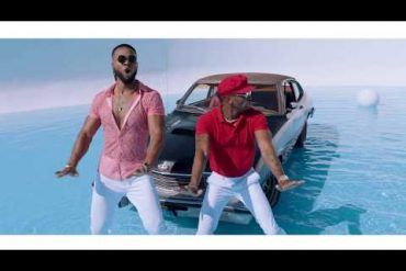 Download Flavour ft. Diamond Platnumz Time To Party Video Download