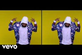 Download VJ Adams ft. Ice Prince, Vector, Sound Sultan & MI Abaga Define Rap Video Download
