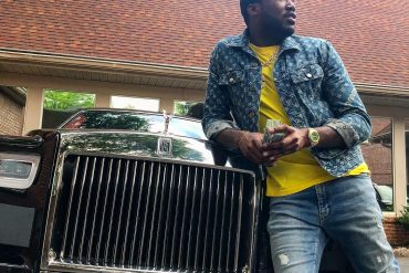 Download Meek Mill 1 AM Mp3 Download
