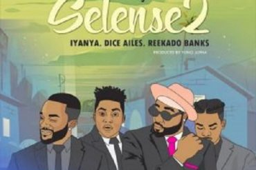 Dowmload Harrysong ft. Reekado Banks, Iyanya & Dice Ailes Selense (Remix) Mp3 Download