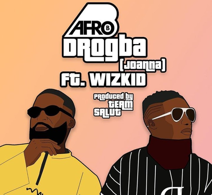 Afro music download