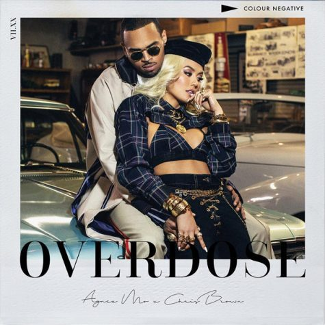 Download Agnez Mo Overdose ft. Chris Brown Mp3 Download Agnez Mo Overdose Mp3 Download Overdose by Agnez Mo