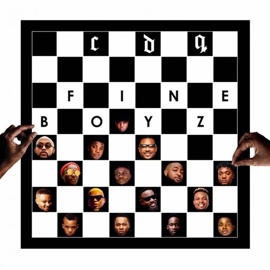 Download CDQ Fine Boys Mp3 Download Fine boyz new cdq Song