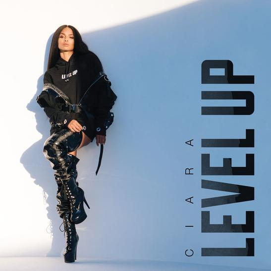 Download Ciara Level Up Mp3 Download Level Up by Ciara free Mp3 Song Download.