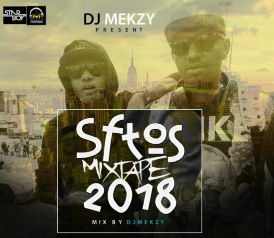 Download DJ Mekzy Wizkid STFOS Mixtape 2018 Mix Download.