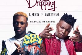 Download DJ Spicey ft Wale Turner Swaggu Dripping Mp3 Download