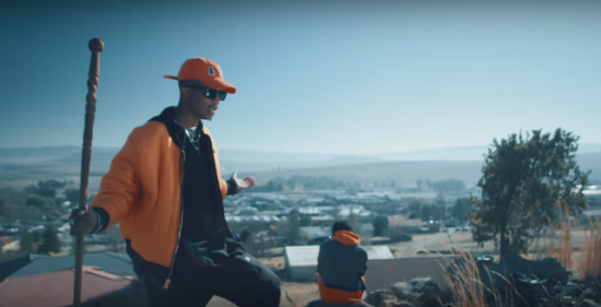 Download Emtee Thank You Video Mp3 Download