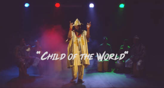 Download Falz Child Of The World Video Download.