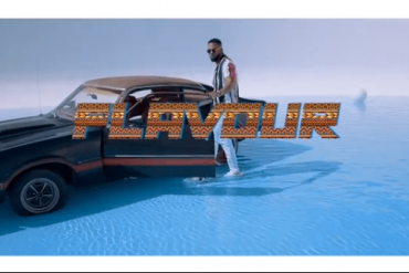 Download Flavour ft. Diamond Platnumz Time To Party Mp3 Download