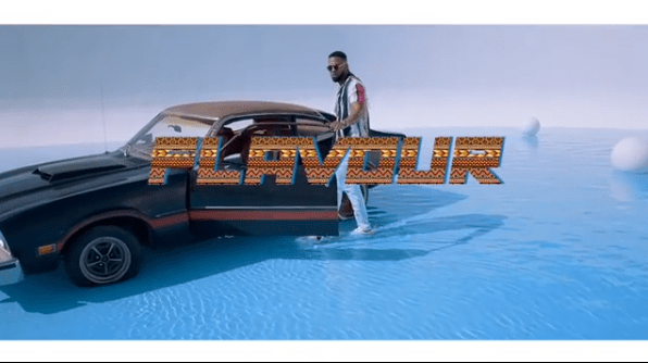 DownloadFlavour ft. Diamond Platnumz Time To Party Mp3 Download