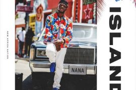 Download Fuse ODG Island Mp3 Download, Island song download.