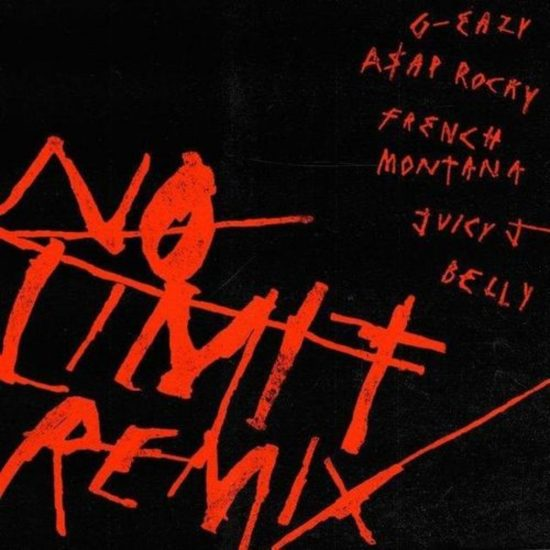 Download G-EAZY No limit Remix ft Asap Rocky, Cardi B, French Montana, Juicy J, Belly free Song