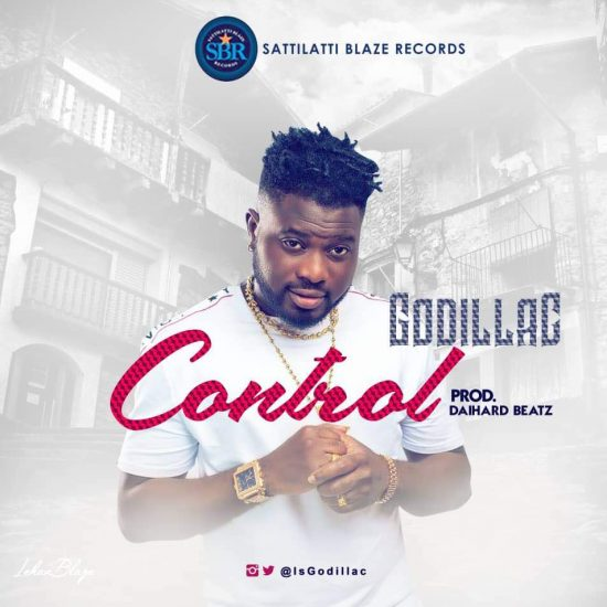 Download Godillac Control Mp3 Video Download