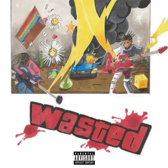 Download Juice WRLD Wasted ft. Lil Uzi Vert Mp3 Download, Juice WRLD Wasted Mp3, Juice WRLD Wasted Download, Juice WRLD Wasted Song Audio Download
