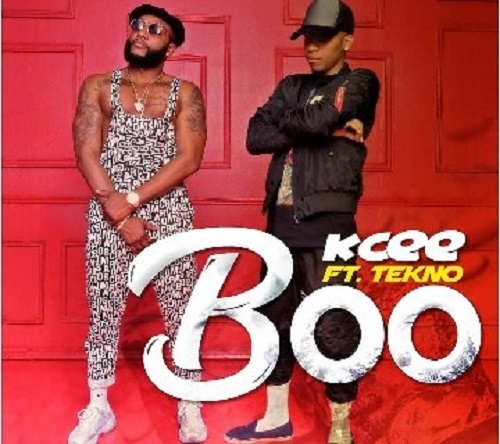 Download Kcee ft. Tekno Boo Mp3 Download