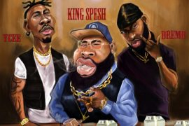 Download King Spesh Dia Fada Mp3 Download King Spesh Dia Fada ft Dremo & Ycee song download Dia fada by King Spesh ft Dremo and Ycee.
