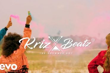 Download Krizbeatz Makeke Video Download