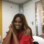 #COVID19: Waje reveals why she can't do giveaways