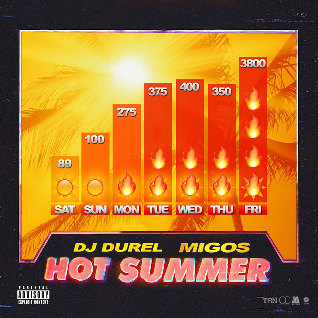 Download  Migos Hot Summer Mp3 Download