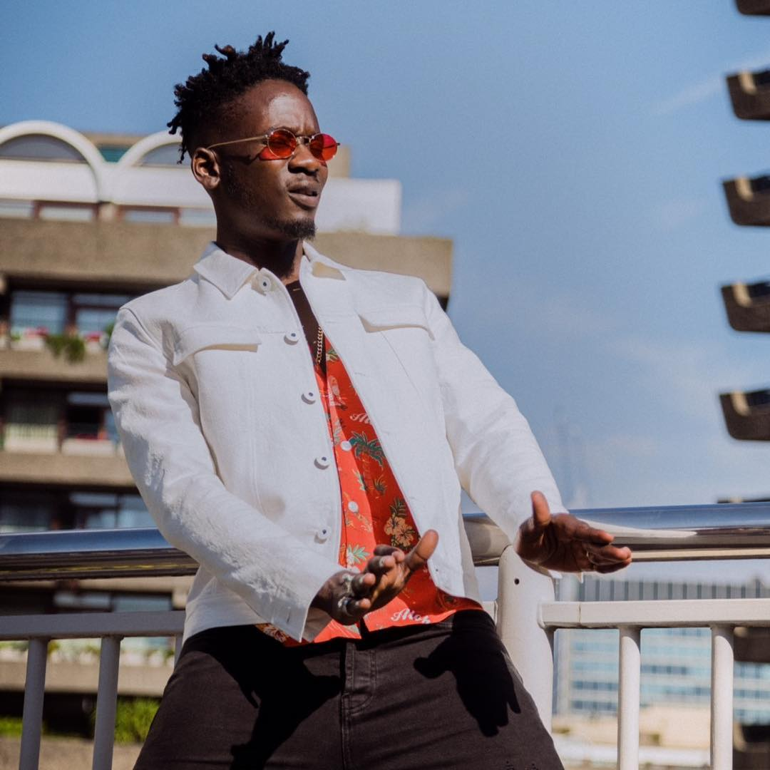 DOWNLOAD: Mr Eazi & GuiltyBeatz - Genging Mp3 Download ...