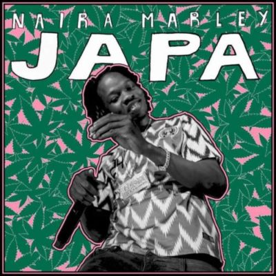 Download Naira Marley Japa Mp3 Download, Naira Marley Japa Song Audio Download