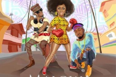 Download Omawumi Malowa ft Slimcase & DJ Spinall Mp3 Download Omawumi ft Slimcase Malowa Mp3 Download Malowa mp3 song by Omawumi ft Slimcase and DJ Spinall