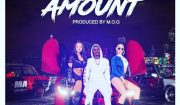 Download Shatta Wale Amount Mp3 Download Amount by Shatta Wale free Mp3 Song Download.