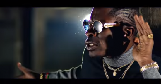 Download Shatta Wale Amount Video Download Amount by Shatta Wale free Video mp4 Download.