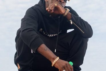 Download Shatta Wale Sleeping Sickness Mp3 Download
