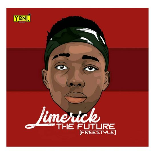 Download Limerick The Future (Freestyle) Mp3 Download