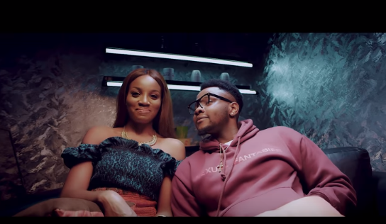 Surrender Video by Seyi Shay ft Kizz Daniel, Seyi Shay ft Kizz Daniel Surrender Video, Download Seyi Shay Surrender  ft Kizz Daniel