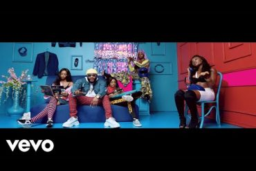 Download Kcee ft. Tekno Boo Video Download