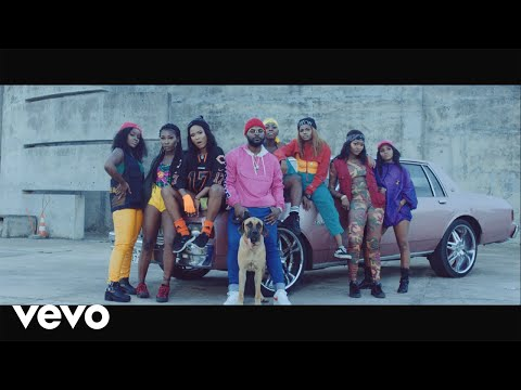 Download Falz Le Vrai Bahd Guy Video Download