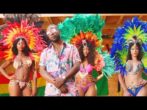 Download Maleek Berry Gimme Life Video Download