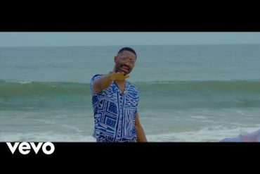 Download Ric Hassani Number One Video Download