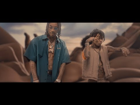 Download Wiz Khalifa Ft. Swae Lee Hopeless Romantic Video Download